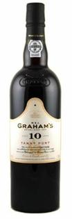 Graham's Port Tawny 10 Year 2010 750ml